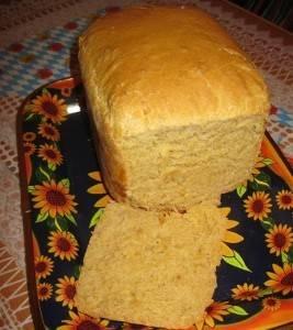 Хлеб с паприкой и луком в хлебопечке рецепт с фото, как приготовить на webspoon.ru