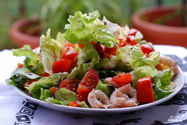 Вкуснейшие рецепты салатов с авокадо и огурцом