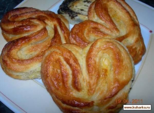 Плюшки или булочки