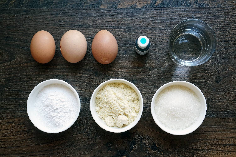 Рецепт печенья макарун в домашних условиях с фото: пошаговое приготовление пирожных