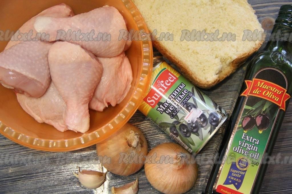 Куриные голени в хлебной панировке с сырами