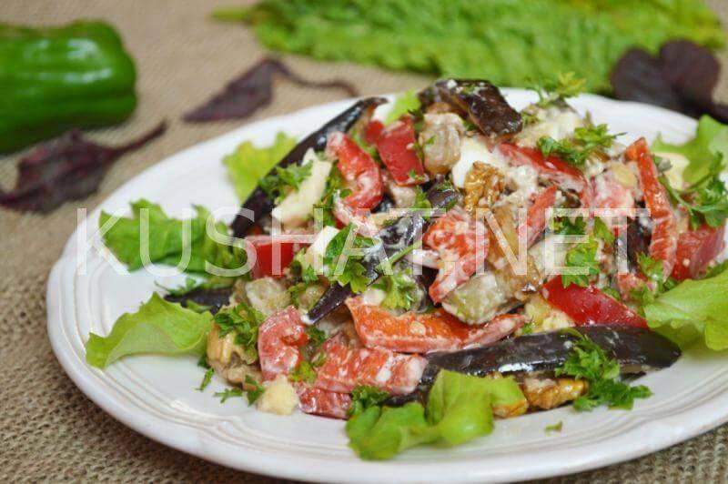 Салат из моркови с чесноком и сыром – 7 простых рецептов