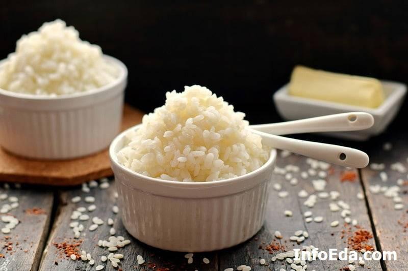 Как приготовить рис в мультиварке за считанные минуты