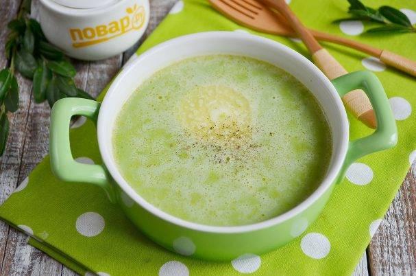 Салат с зеленым горошком к шашлыку