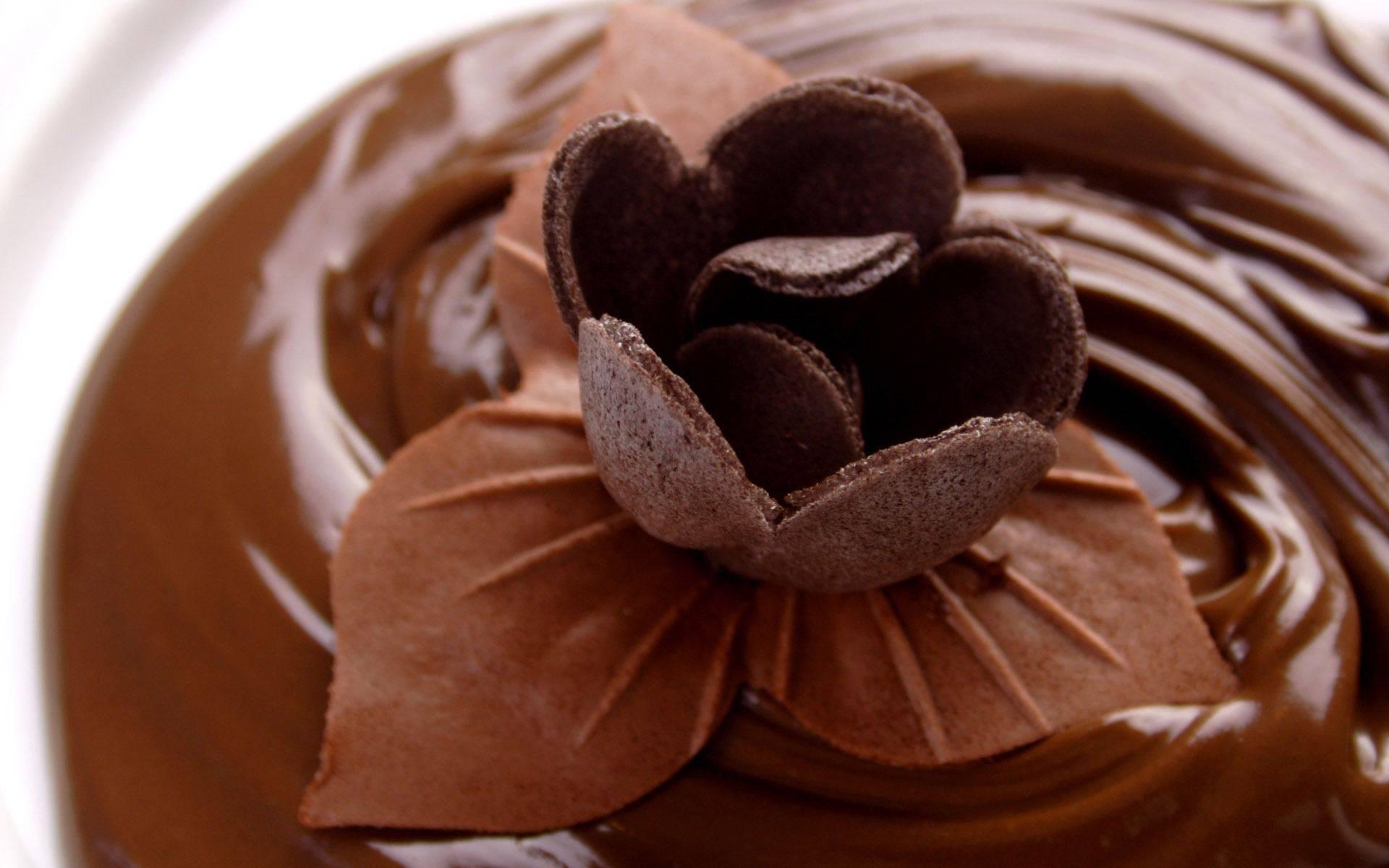 """Торт """"шоколадная ночь"""""""