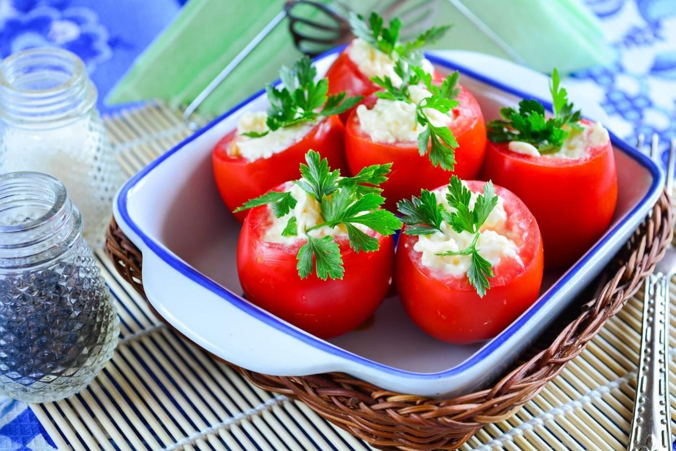 Блинчики с ветчиной и сыром: различные рецепты блюда