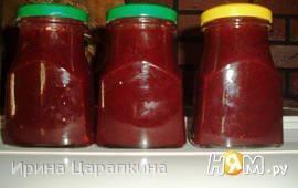 Смородина красная - рецепты