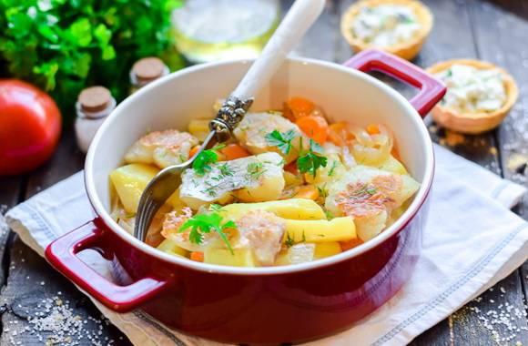 Гарнир из моркови рецепты быстро и вкусно