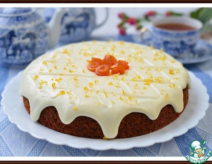 Пирожки с морковной начинкой