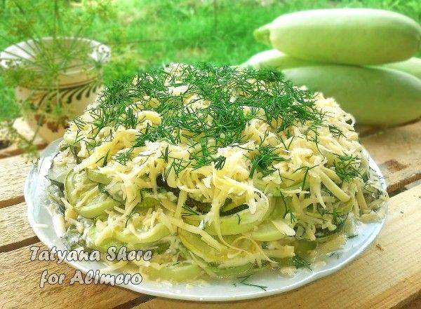 Кабачковый торт с сыром и помидорами - рецепт с фотографиями - patee. рецепты