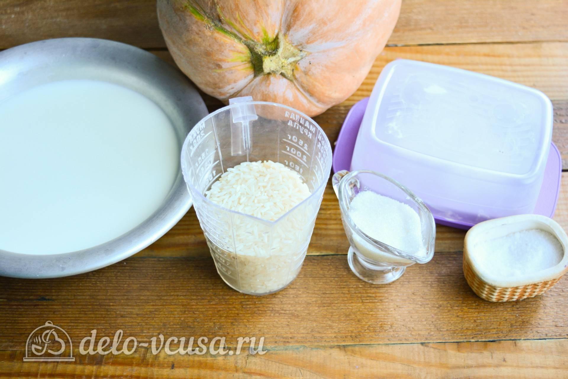Рисовая каша на молоке в мультиварке – она бывает разная! классические и новые рецепты рисовой каши на молоке в мультиварке