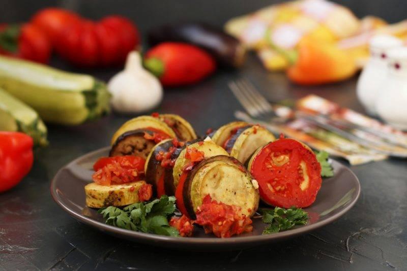 Вкусные постные рецепты на праздничный стол