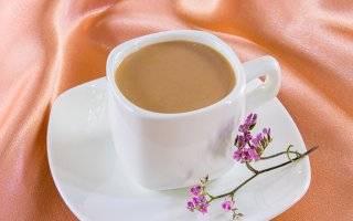 Домашний горячий шоколад с ореховым вкусом