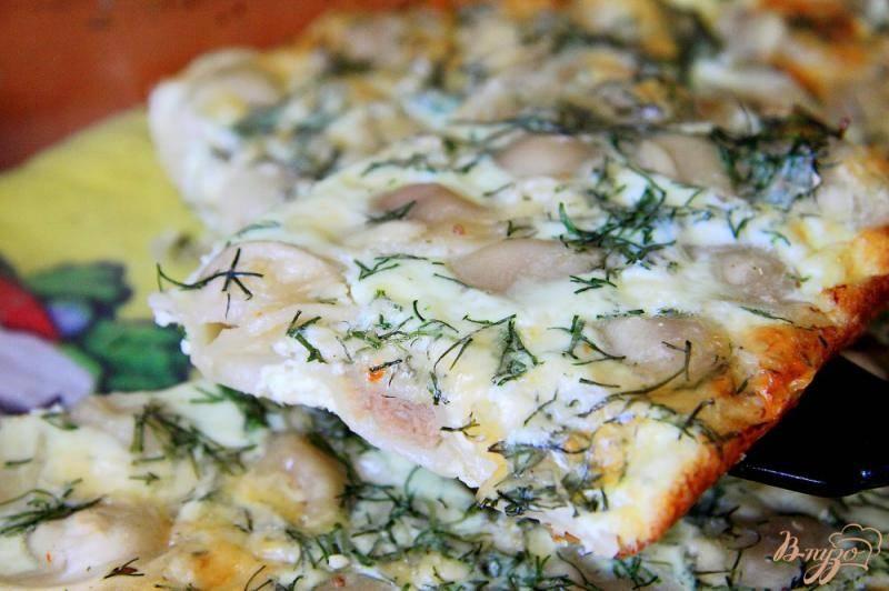 Равиоли с сыром в чесночном соусе - рецепт с фотографиями - patee. рецепты