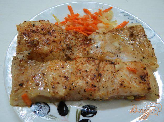 Пеленгас - рецепты