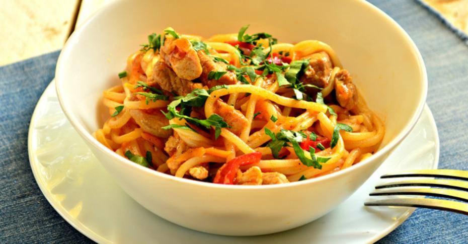 Что приготовить на ужин из фарша – 11 быстрых и вкусных рецептов