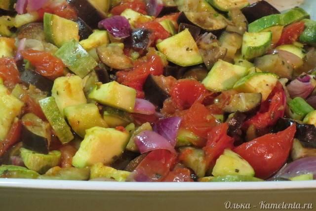 Вкуснейшие и простые рецепты запечённых овощей на противне. как правильно и просто получить здоровую еду