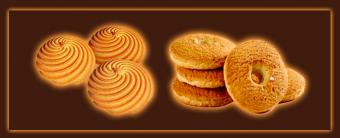 Постное печенье на рассоле - лучшие рецепты вкусной домашней выпечки к чаю