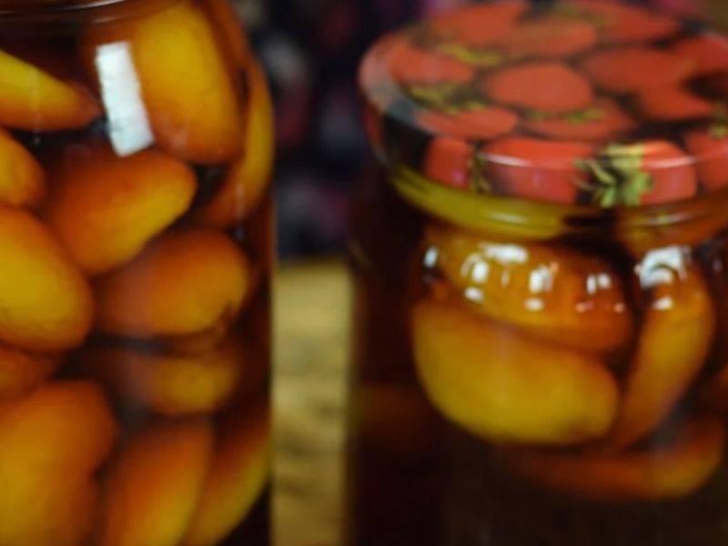 Варенье из абрикосов рецепты абрикосового варенья с фото