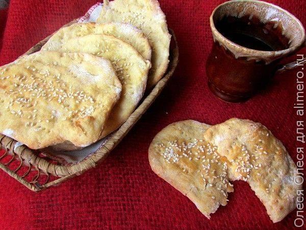 Финские картофельные лепешки - пошаговый рецепт с фото на сайте банк поваров