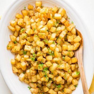 Как приготовить нут на гарнир вкусно – 3 лучших рецепта с фото