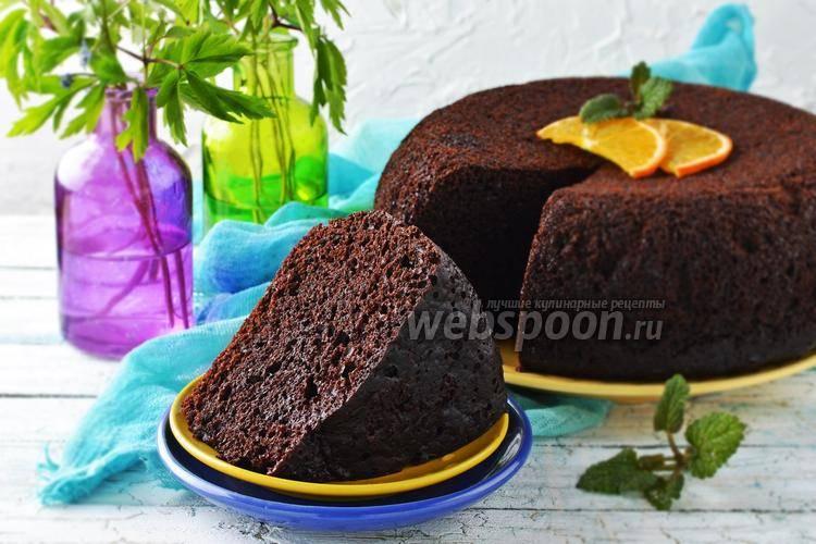 Пышный бисквит на кефире в домашних условиях — простые, вкусные рецепты лёгкого и воздушного десерта