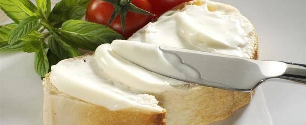 Плавленый домашний сыр
