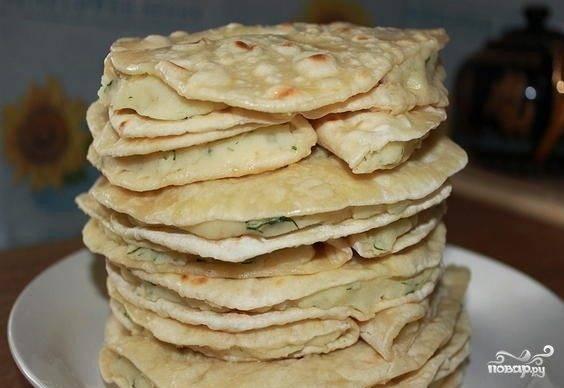 Картофельные лепешеки на сковороде