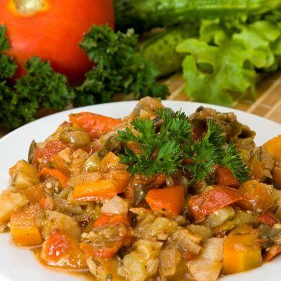 Отбивные из свиной печени в сметанно-чесночном соусе - рецепт с фотографиями - patee. рецепты