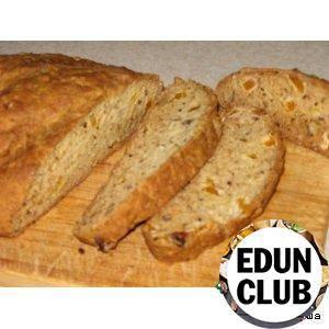 34 простых рецепта хлеба