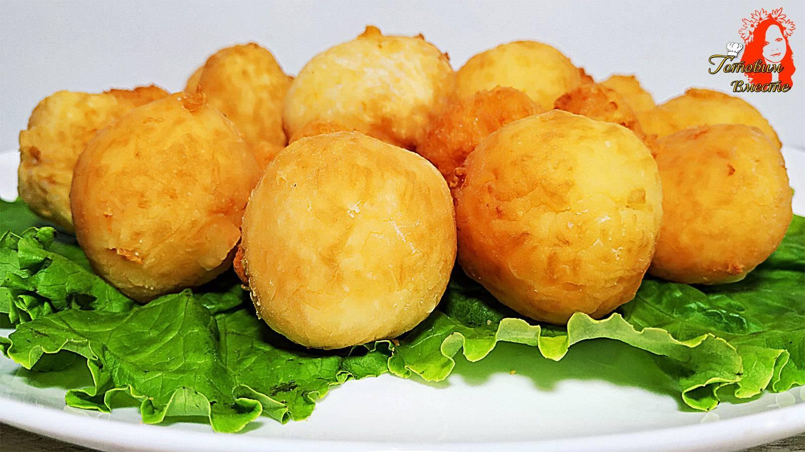 Закуски из сыра на праздничный стол — 5 простых и вкусных рецептов
