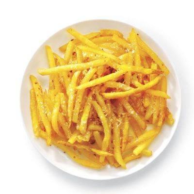 Картошка фри в домашних условиях - лучшие рецепты картофеля фри – на бэби.ру!