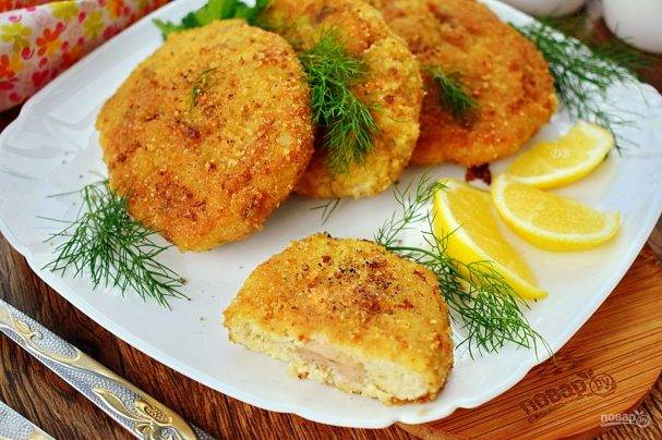 Печень с картофелем по-деревенски