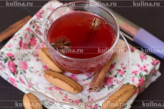 Чай от простуды: какой пить, рецепты заваривания в домашних условиях
