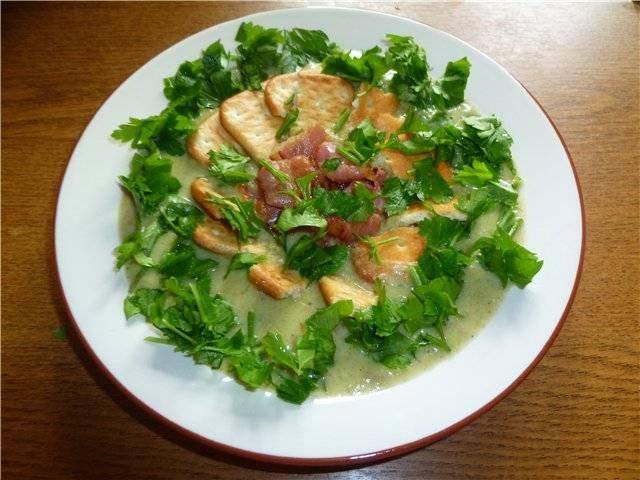 Суп чаудер: 10 рецептов с морепродуктами |