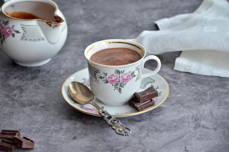 Как приготовить горячий шоколад рецепт с фото
