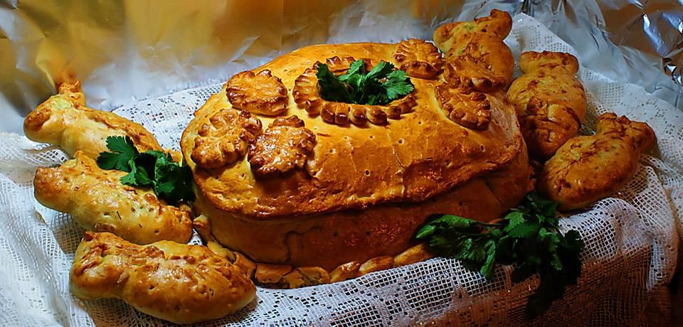 Кулебяка - это... кулебяка: особенности приготовления и лучшие рецепты