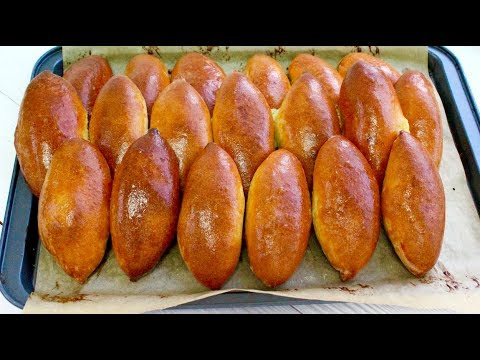 13 сладких начинок для пирогов и пирожков, которые понравятся всем!