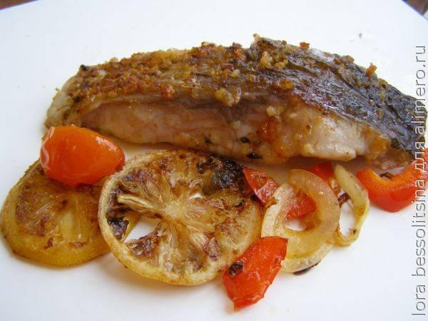Изумительно вкусный жареный карп – простой и легкий рецепт