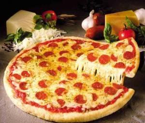 История которую вы не знали: как королева маргарита стала главным лицом пиццы.