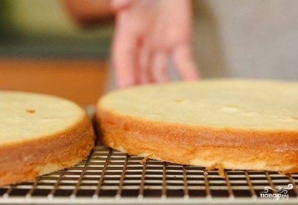 Как приготовить основу для пирога за 3 простых шага