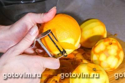 Варенье из апельсинов: рецепты с фото