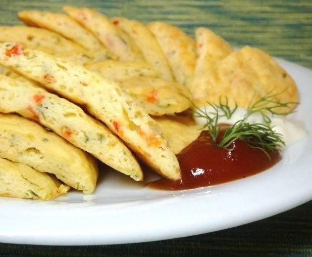 Сырное суфле рецепт с фото, как приготовить на webspoon.ru