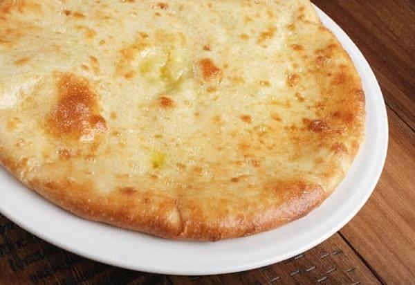Осетинский пирог с сыром и зеленью - кулинария для мужчин
