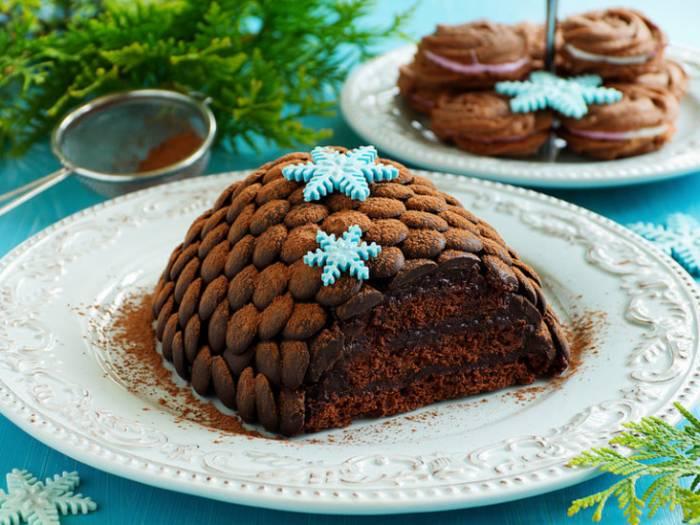 Что приготовить на новый год 2020 на десерт: 14 сладких рецептов