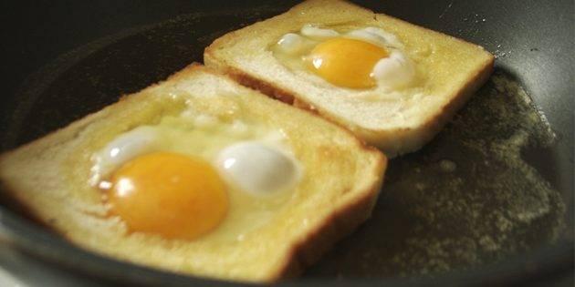 50 блюд, которые можно приготовить за 5 минут