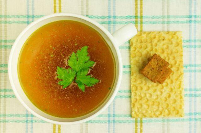 Как приготовить вкусный куриный суп. лучшие рецепты супа из курицы – на бэби.ру!