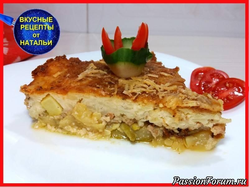 Запеканка из макарон с фаршем и сыром в духовке. простые и вкусные рецепты сытного блюда