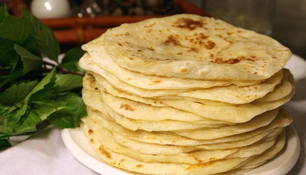Хычины с сыром: 8 рецептов с кавказа