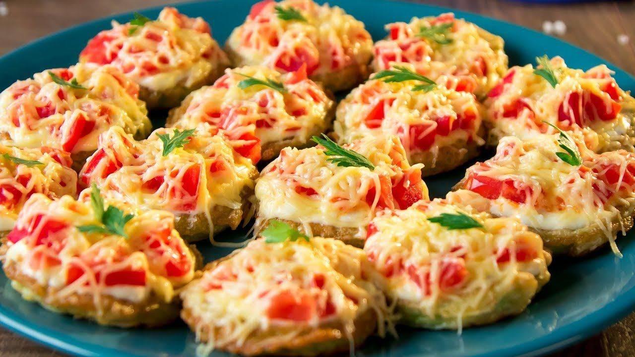 Кабачки в сырном кляре. пошаговый рецепт с фото
